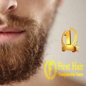 First Hair Center