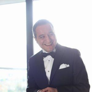 Dr. Halil İbrahim Gökçek