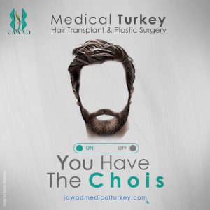 Jawad Medical Turkey