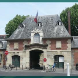 Centre Sabouraud