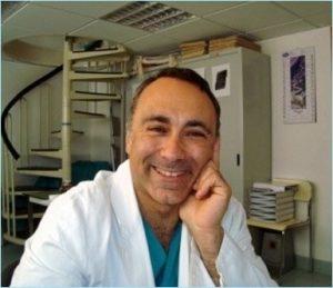 Dr. Francesco Sisto
