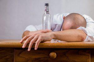 Haartransplantation Alkohol (2)