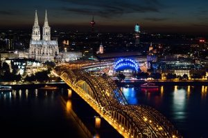 Haartransplantation Köln