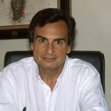 Dr. Pierre Bouhanna