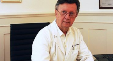 Dr. med. Peter Johannes Nyberg