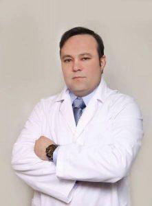 Dr. Rafael de Freitas - Injerto Capilar