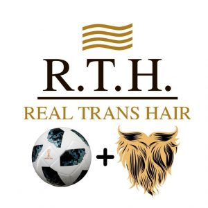 R.T.H. - Real Trans Hair