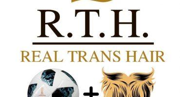 Real Trans Hair