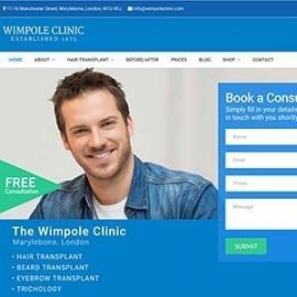 Wimpole Clinic