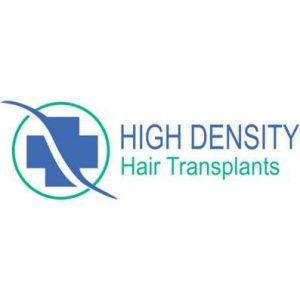 High Density Hair Transplants