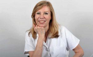 Dr. Patricia Cahuzac