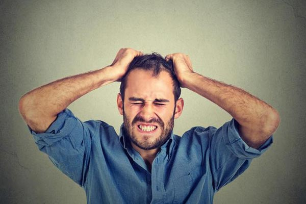 Haarausfall-Stress-Ursachen-1