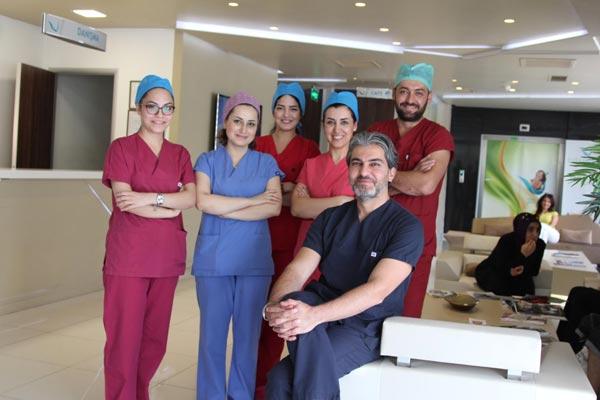 Haartransplantation Tuerkei beste Klinik gesucht 1