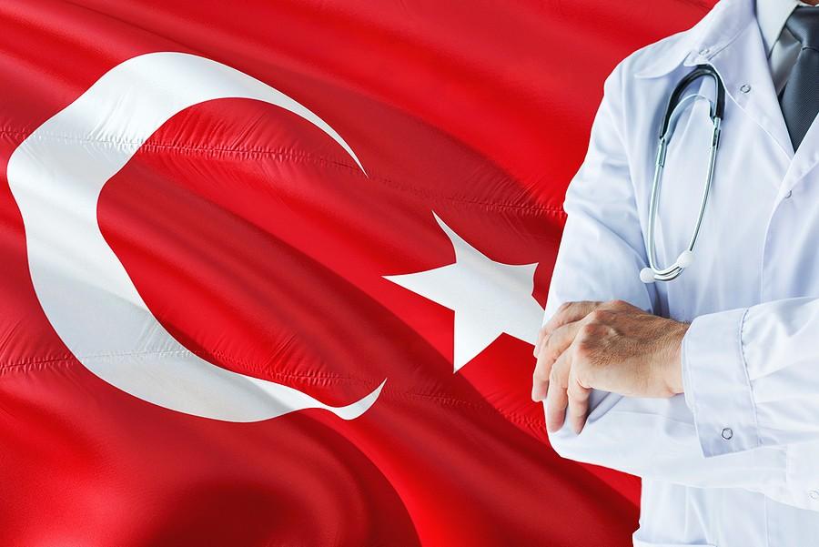 Haartransplantation in der Türkei