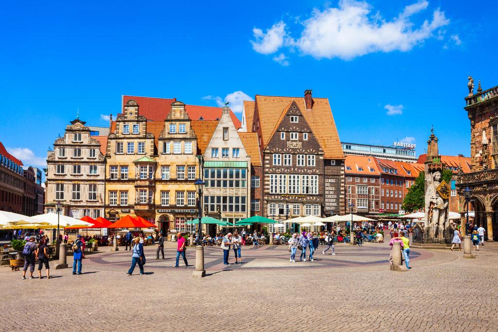 Haartransplantation in Bremen