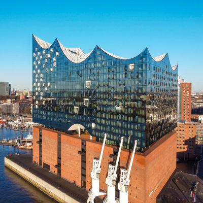 Haartransplantation in Hamburg