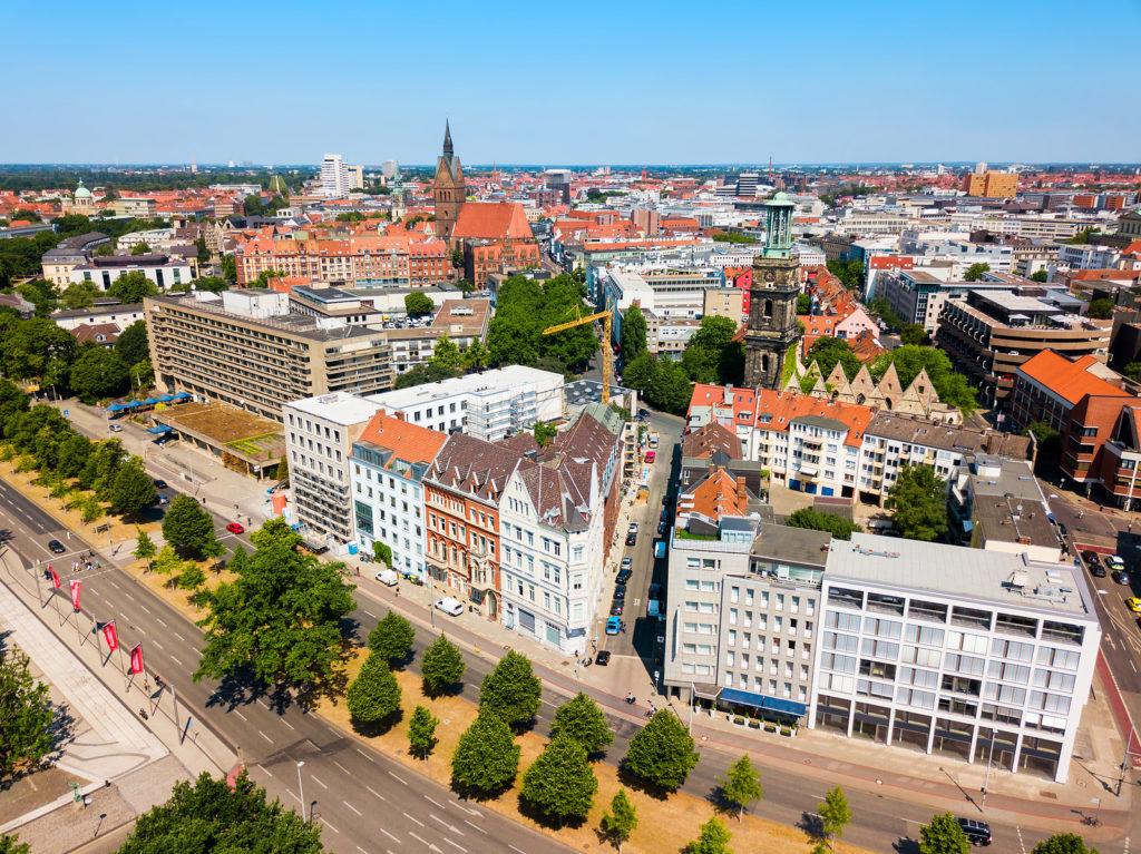 Haartransplantation in Hannover