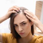 Phasenweise Haarausfall: Wie läuft er ab?
